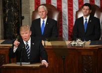 Bỏ qua lời khuyên của cố vấn an ninh, Trump sử dụng cụm từ 'khủng bố Hồi giáo cực đoan'