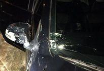 Người đàn ông nước ngoài lái ôtô tông chết cô gái rồi bỏ chạy