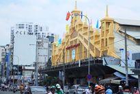 Người Sài Gòn đi chợ 'phồn hoa' Tân Định, thèm nhớ những món ăn gần 100 năm