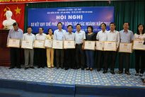 LĐLĐ tỉnh An Giang: Phối hợp liên ngành vì lợi ích của người lao động