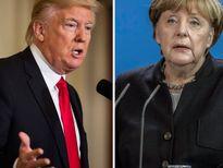 Tổng thống Trump hỏi Thủ tướng Đức cách đối phó với ông Putin