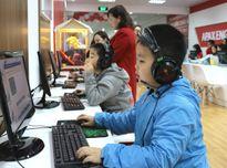 Học tiếng Anh theo phương pháp hiện đại, chuẩn 5 sao của Hàn Quốc