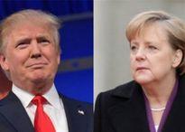 Trump trì hoãn gặp Thủ tướng Đức do bão tuyết