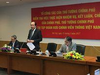 Bộ TT&TT tán thành đề xuất của VNPT về việc thành lập thêm Tổng Công ty