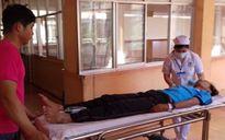 Xe chở học sinh gặp nạn: Lãnh đạo Ủy ban ATGTQG vào Gia Lai
