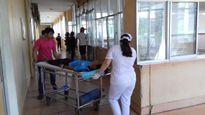 Xe chở học sinh đâm xe tải, 18 người thương vong