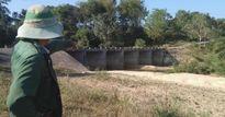 Phú Yên: Tan hoang hồ chứa do say rượu, ông giám đốc đòi bằng chứng