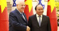 Việt Nam muốn học hỏi mô hình khởi nghiệp của Israel