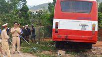 Vụ tai nạn 3 người chết ở Gia Lai: Học sinh có tuyến xe miễn phí đưa đón