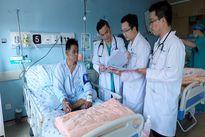Người đàn ông Singapore thoát chết sau khi được bác sĩ 'kích hoạt' trái tim