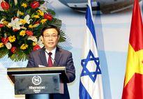 Ba điều doanh nghiệp Việt Nam nên học hỏi từ Israel