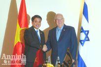 Israel hỗ trợ Hà Nội phát triển trung tâm khởi nghiệp