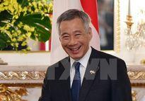 Hôm nay 21/3, Thủ tướng Lý Hiển Long thăm chính thức Việt Nam