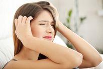 Những cách giảm đau đầu hiệu quả không cần uống thuốc