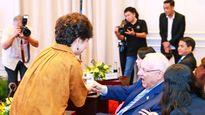 Doanh nhân Thái Hương đầu tư bệnh viện 5 sao tại Hà Nội