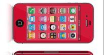 iPhone 7 màu đỏ về Việt Nam bị đội giá thêm 4 triệu đồng