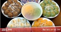 Tết Hàn thực: Những người nào không nên ăn bánh trôi, bánh chay?
