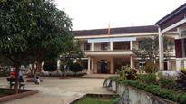 Nghệ An: Cảnh cáo giáo viên vi phạm đạo đức nghề nghiệp