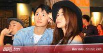 Hòa Minzy, Rocker Nguyễn sánh đôi đến chúc mừng Phạm Anh Duy