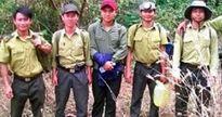 Một kiểm lâm Vườn quốc gia Yok Đôn gục chết bên hồ nước