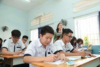 Ninh Bình: Nhiều môn học kiểm tra học kỳ II theo đề chung của Sở