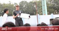 Manchester City chọn 3 tài năng bóng đá Việt dự khóa đào tạo tại Anh