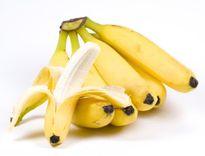 Nếu mỗi ngày bạn ăn 2 quả chuối sau đúng 1 tuần điều gì sẽ đến với cơ thể?