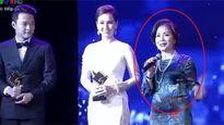 Sự cố NSƯT Minh Trang lên nhận giải nhưng không được trao cúp