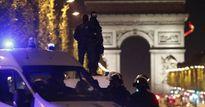 Đấu súng ở trung tâm Paris, cảnh sát thiệt mạng