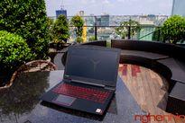 Gaming laptop Lenovo Legion ra mắt thị trường Việt giá từ 21 triệu