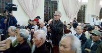 Dân Đồng Tâm nêu kiến nghị, Chủ tịch Nguyễn Đức Chung trực tiếp trả lời