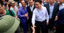 Nhìn lại toàn bộ cuộc đối thoại giữa Chủ tịch Chung với người dân Đồng Tâm
