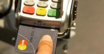Thẻ tín dụng mới của Mastercard có tích hợp máy quét vân tay