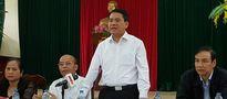 Chủ tịch Chung trả lời 8 vấn đề dân Đồng Tâm kiến nghị