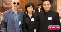 31 năm trước hay hiện tại, Chu Lâm vẫn là Nữ vương Tây Lương quốc số 1 màn ảnh
