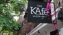 Chuỗi The KAfe tại Hà Nội đóng cửa