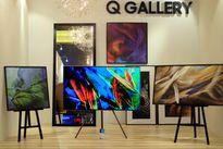 Samsung ra mắt loạt TV QLED tại Việt Nam, giá từ 64,9 triệu đồng