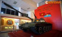 Chiến công hiển hách của chiếc xe tăng tiên phong ngày 30/4/1975