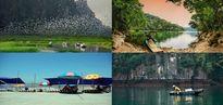 Những điểm du lịch quanh Hà Nội cho dịp nghỉ lễ 30/4