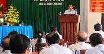 Nguyên Chủ tịch Bình Định: 'Ủy ban Kiểm tra xử vậy, tôi thấy nặng!'