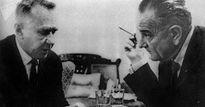 Món quà đặc biệt Thủ tướng Liên Xô tặng Tổng thống Mỹ: Quả đạn pháo chưa nổ