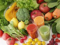 Cách chế biến nước hoa quả cho trẻ ăn dặm vào mùa hè