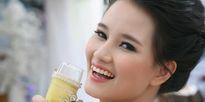 MC Huyền Châu xinh đẹp của VTV24 thú nhận 'nghiện' mua sắm