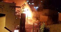 Hé lộ nguyên nhân vụ cháy 3 căn nhà ở trung tâm Sài Gòn