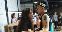 Sau nghi vấn chia tay, Phở và Sun HT bị bắt gặp tình tứ đi xem phim cùng nhau