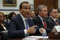 CEO United Airlines điều trần tại quốc hội Mỹ sau vụ kéo lê khách