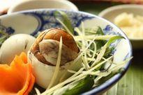 Sai lầm chết người khi ăn trứng vịt lộn không biết để tránh hối chẳng kịp