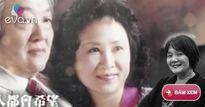 """Chồng đang ốm đau bệnh tật, nữ sĩ Quỳnh Dao tuyên bố """"trả chồng"""" cho con riêng"""