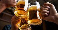 Bia chữa đau đầu tốt hơn paracetamol