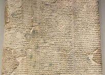 Bí ẩn trong những cuốn sách cổ xưa nhất của nhân loại (P1)
